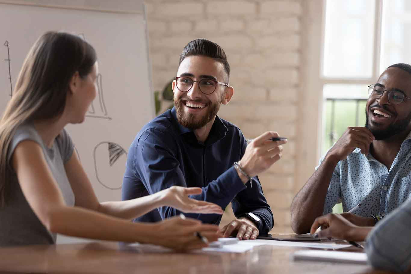 Meetings Your Team Will Love