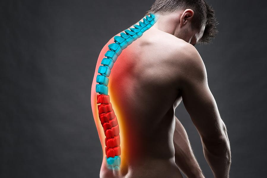 Million-dollar chiropractic practice
